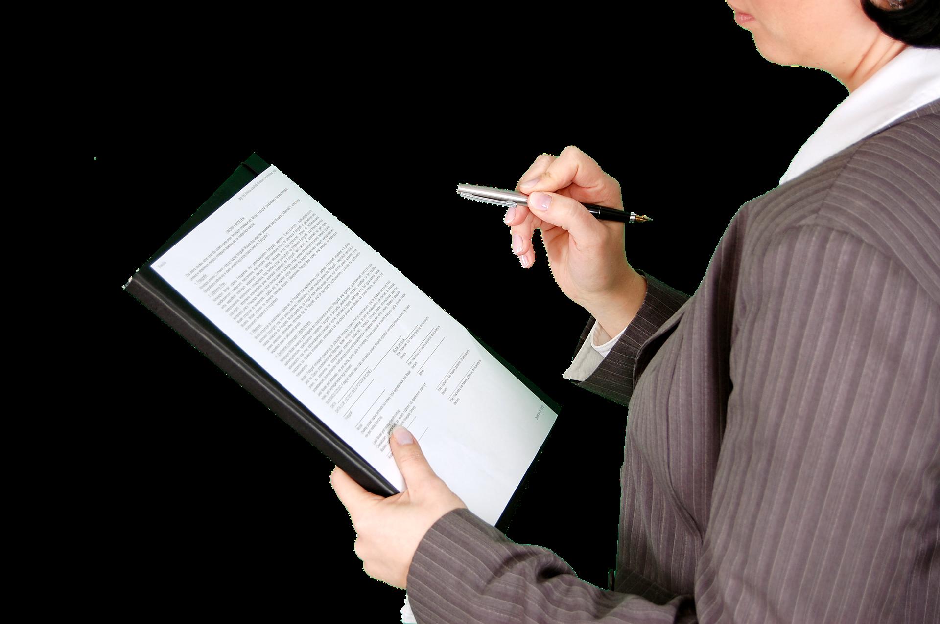 réaliser document unique