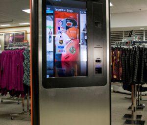 Les bornes interactives au service du marketing numérique