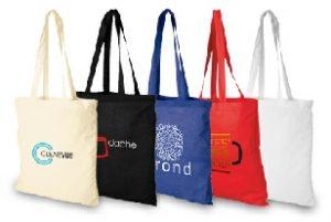 sac coton publicitaire