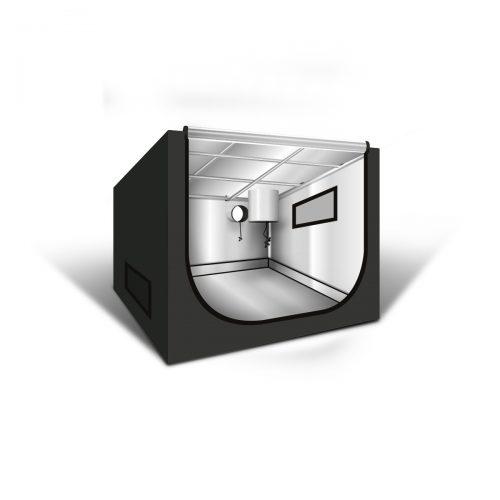 Chambre de culture intérieur : Tente G-MAX Propagator 60x60x90 - Greencube