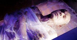 La science défie la mort par la cryogénisation