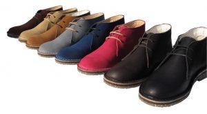 Quelles sont les marques de chaussures préférées des français ?