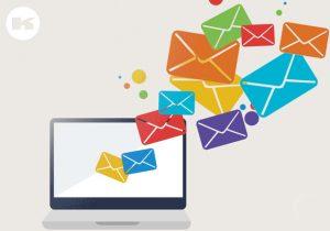 Les principaux objectifs de l'emailing