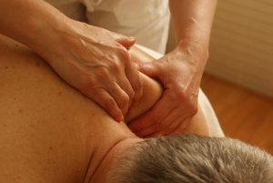 Massage huiles