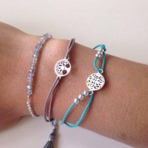 Atelier de famille : bracelets pour toute la famille