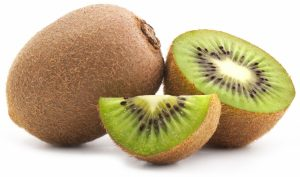 Le kiwi, un fruit santé pour l'hiver !