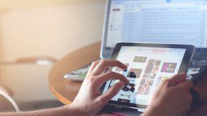L'iPad Pro aurait les compétences pour remplacer un Mac