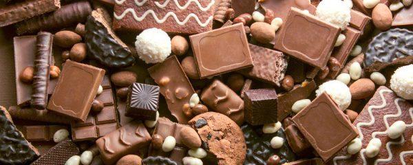 chocolat ingredient sucre
