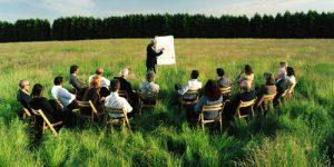 5 règles d'or pour réussir vos séminaires d'entreprise