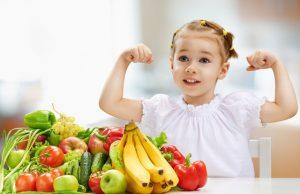 Prenez soin de votre état de santé grâce aux fruits et légumes