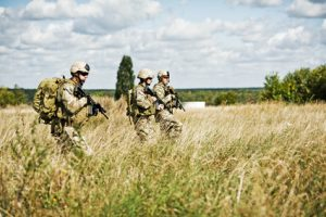 A quoi sert le Ripstop pour un treillis militaire?