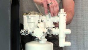 Adoucisseur d'eau : mode d'emploi et entretien