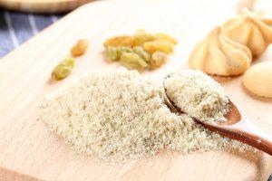 Les vertus de la farine de coco, les voici