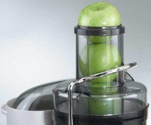 Centrifugeuse-pommes