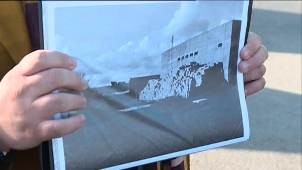 Lorient : les maisons Castors, témoins de la reconstruction après la guerre