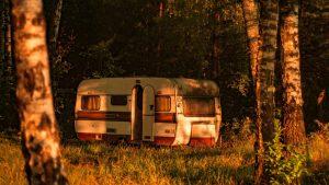 Vacances au camping: avantages et inconvénients