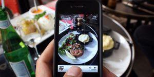 Photographier ses plats au resto, qu'en est-il du savoir-vivre ?