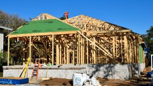 Pourquoi choisir une construction ossature bois ?