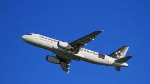 Des bons plans sur le net pour vos voyages en avion