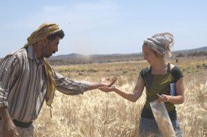 Le premier pain est apparu avant l'agriculture