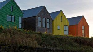 Et si vous faisiez construire une maison en bois ?