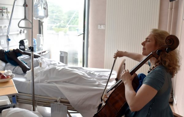 Thérapie musicale