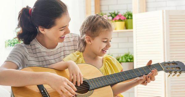 musique pour enfants