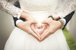 Zoom sur l'organisation de mariage