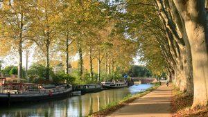 Découvrir Toulouse en appart'hôtel