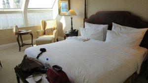 Pourquoi utiliser un oreiller ergonomique?