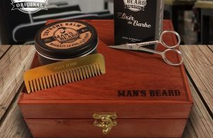 Kit barbe : une excellente idée de cadeau pour Noël