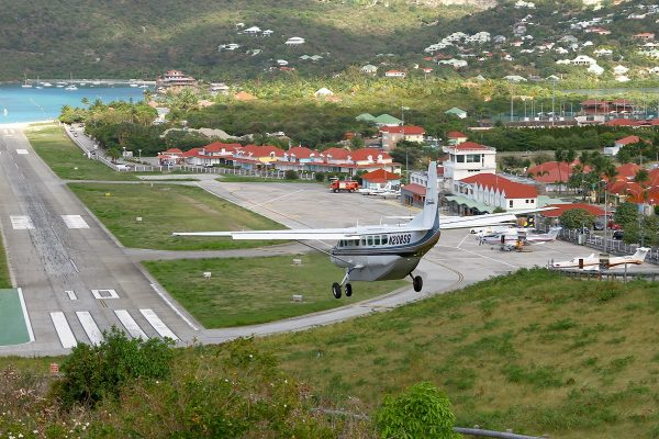 Aéroport de Saint-Barth