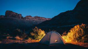 Comment organiser vos vacances au camping ?