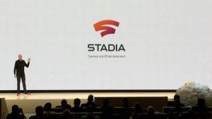 Stadia : focus sur la nouvelle plateforme de streaming de jeux vidéos de Google