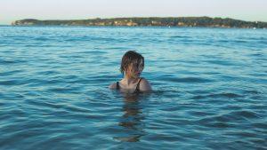 Aquaphobie : comment vaincre sa peur de l'eau ?