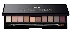 Make-up : comment bien utiliser la palette nude ?
