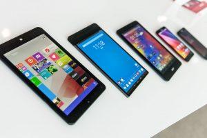 Top 6 des meilleurs smartphones du moment
