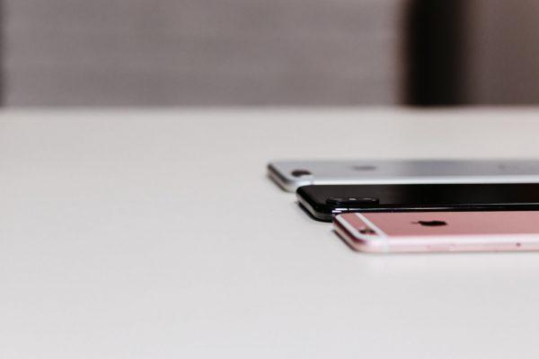 smartphone iPhone 8 Plus