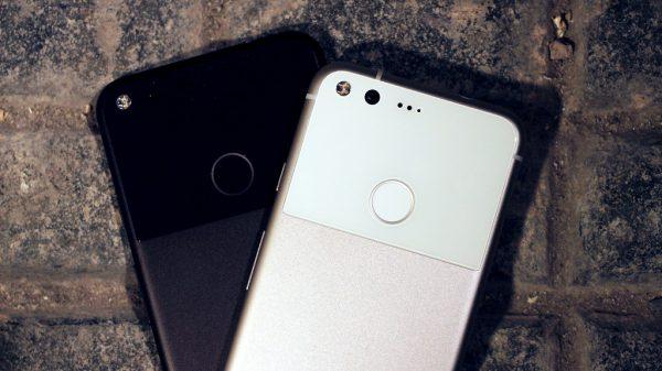 smartphones Google Pixel 3