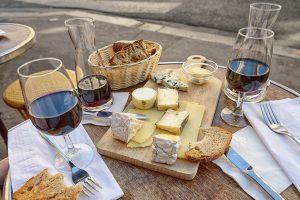 Vin et fromage : Trouvez les accords parfaits !