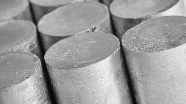 Le plomb un métal industriel très demandé