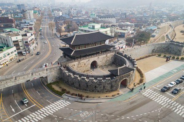visa Corée du Nord