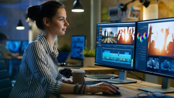 Les avantages de monter ses vidéos en ligne
