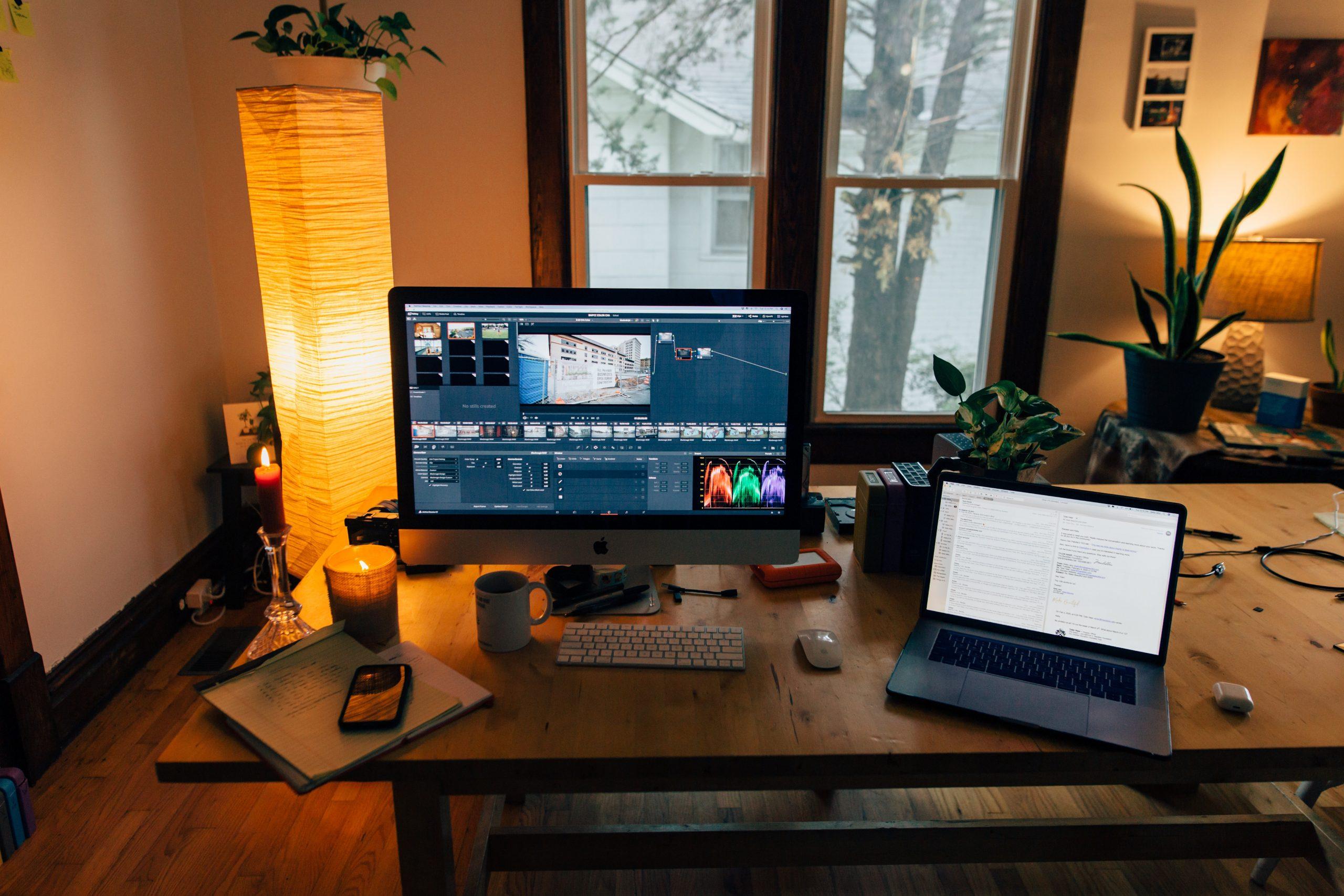 Les meilleurs sites de montage vidéo en ligne